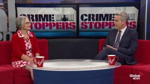 Crime Stoppers: Kids on Track